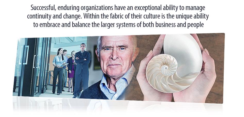 SLIDER montage successful organizations