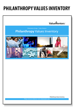 Philanthropy_Values_Inventory